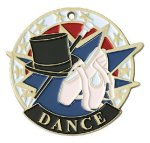 USA Sport Dance Medals Dance Trophy Awards