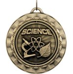Science Spin Scholastic Trophy Awards