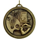 Art Value Medal Awards